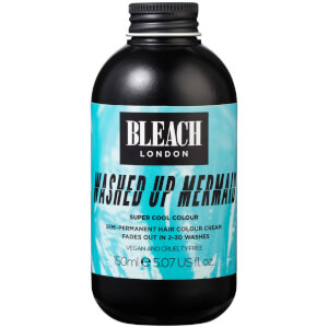 BLEACH LONDON Washed Up Mermaid Super Cool Colour 150ml