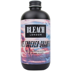 BLEACH LONDON Live Forever Shampoo 250 ml