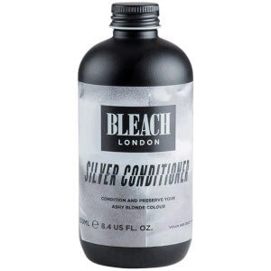 Après-Shampooing Silver BLEACH LONDON 250 ml