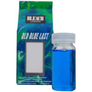 BLEACH LONDON Old Blue Last 10 ml