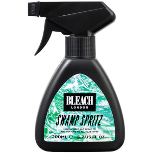 Espray texturizador Swamp Spritz Sea de BLEACH LONDON 200 ml