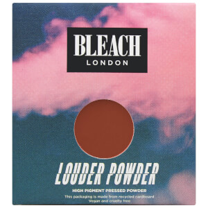 Sombra de Olhos Louder Powder Ap 4 Ma da BLEACH LONDON