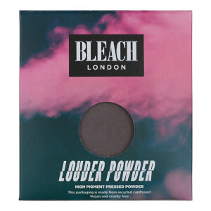 Sombra de Olhos Louder Powder Gp 3 Sh da BLEACH LONDON
