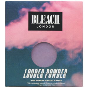 Sombra de ojos Louder Powder Vs 1 de BLEACH LONDON