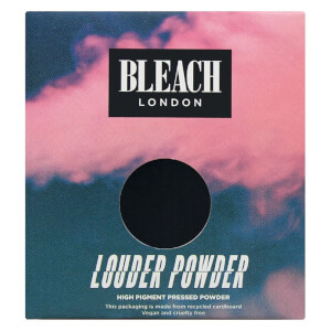 BLEACH LONDON Louder Powder Tmb 3 Me
