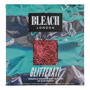 BLEACH LONDON Glitter Ati Berwick Street Floor