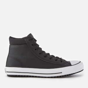 Converse Men's Chuck Taylor All Star PC Hi-Top Boots - Black/Black/White