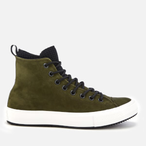 Converse Men's Chuck Taylor All Star Waterproof Boots - Utility Green/Black/White