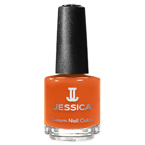 Jessica Nails Custom Colour Sahara Sun Nail Varnish 15 ml