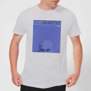 Shoot! Zidane Men's T-Shirt - Grey