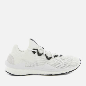 Y-3 Women's Adizero Runner Trainers - FTWR White