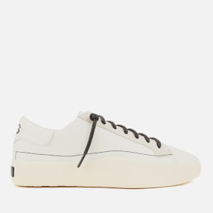 Y-3 Men's Tangutsu Lace Trainers - FTWR White