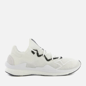 Y-3 Men's Adizero Runner Trainers - White