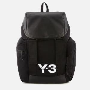 Y-3 Men's Mobility Bag - Black