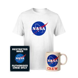 NASA Bundle