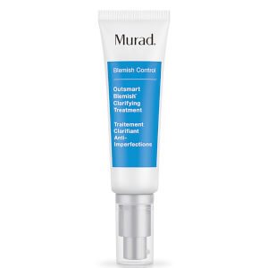 Tratamiento aclarador de manchas Outsmart Blemish Clarifying Treatment de Murad 50 ml