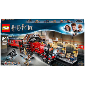 LEGO Harry Potter: Le Poudlard™ Express (75955)