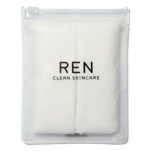 REN Rosa Centifolia Cloth Pack (Pack of 2)