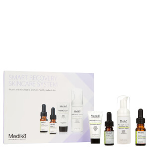 Medik8 Smart Recovery Skincare System
