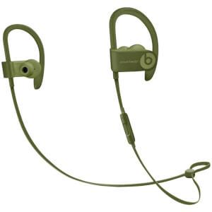 Beats by Dr. Dre Powerbeats3 Wireless Bluetooth Earphones - Turf Green