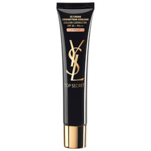 Yves Saint Laurent Top Secrets CC Creme SPF35 - Apricot 40 ml