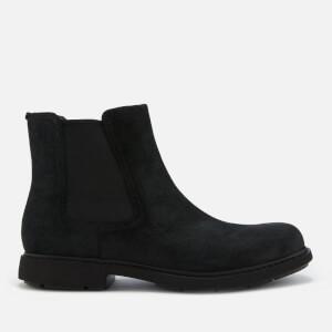 Camper Men's Neuman Chelsea Boots - Black
