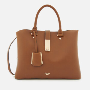 Dune Women's Diella Large Unlined Tote Bag - Tan