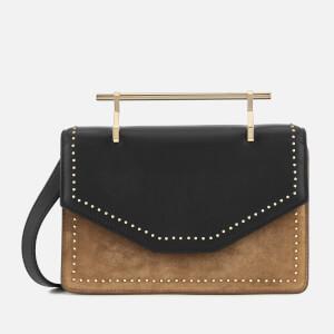 M2 Malletier Women's Indre Bag - Desert Camel/Black