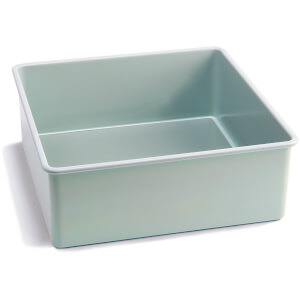 Jamie Oliver Non-Stick Loose-Based Square Cake Tin