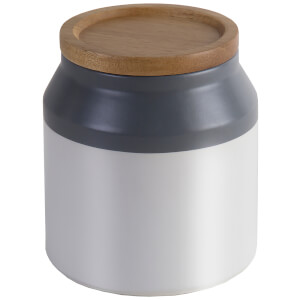 Jamie Oliver Small Ceramic Storage Jar