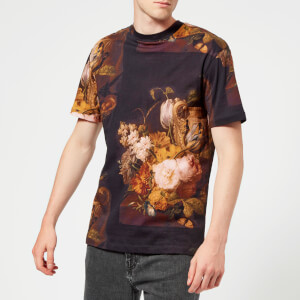 McQ Alexander McQueen Men's Dropped Shoulder Dutch Master T-Shirt - Dutch Masters