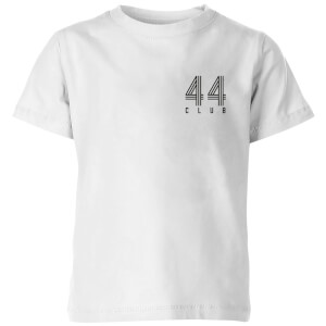 How Ridiculous 44 CLUB Kids' T-Shirt - White