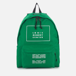 Eastpak x Undercover Padded Pak'r XL Backpack - Undercover Green