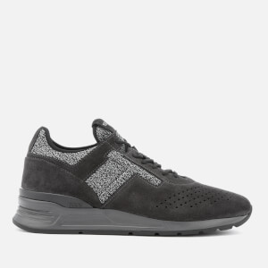 Tod's Men's Runner Style Trainers - Grey