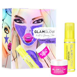 GLAMGLOW Forget the Filter Set (Worth £53.60)