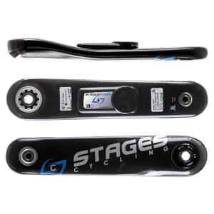 Stages L G3 Carbon GXP MTB Power Meter
