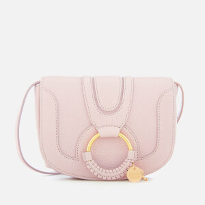 See By Chloé Women's Mini Hana Cross Body Bag - Marble Lilac