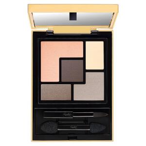 Paleta de ojos Couture de Yves Saint Laurent - 04