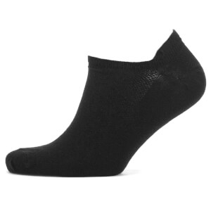Trainer Socks - Black