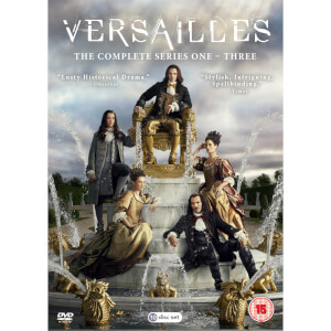 Versailles - Series 1-3 Complete Boxed Set