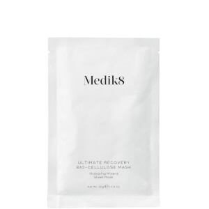Medik8 Ultimate Recovery Bio-Cellulose Mask (6 Pack)
