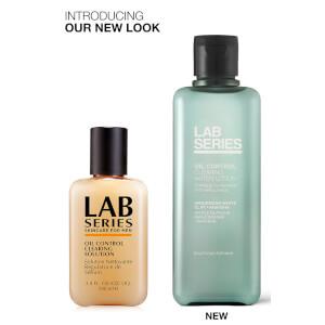 Solución reguladora de sebo Oil Control de Lab Series Skincare for Men 100 ml