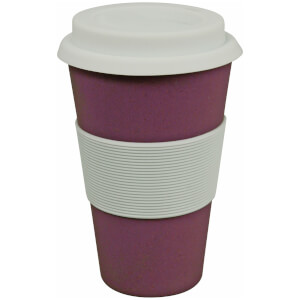 Cruising Travel Mug - Fig Violet