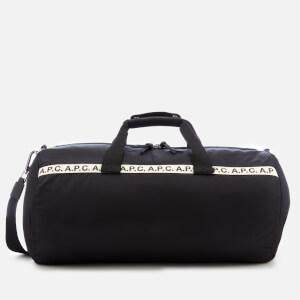 A.P.C. Men's Sac Sport Maybellene Bag - Noir