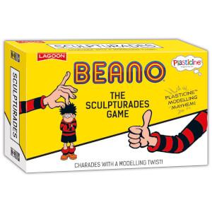 Beano Sculpturades Game