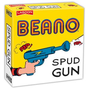 Beano Spud Gun