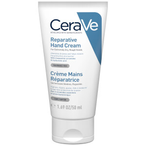 CeraVe Reparative Hand Cream -käsivoide 50ml