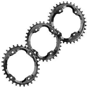AbsoluteBLACK XTR M9000 Oval MTB Chainring