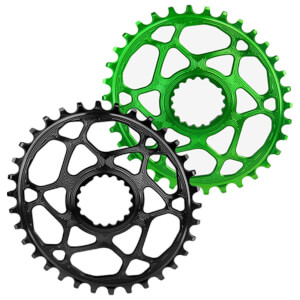 AbsoluteBLACK Cannondale Hollowgram Direct Mount Round MTB Chainring