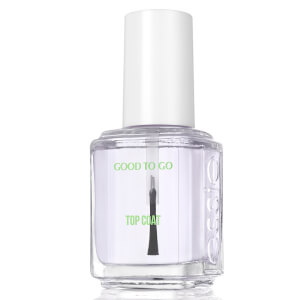 essie Nail Care Good to Go Top Coat 13.5ml